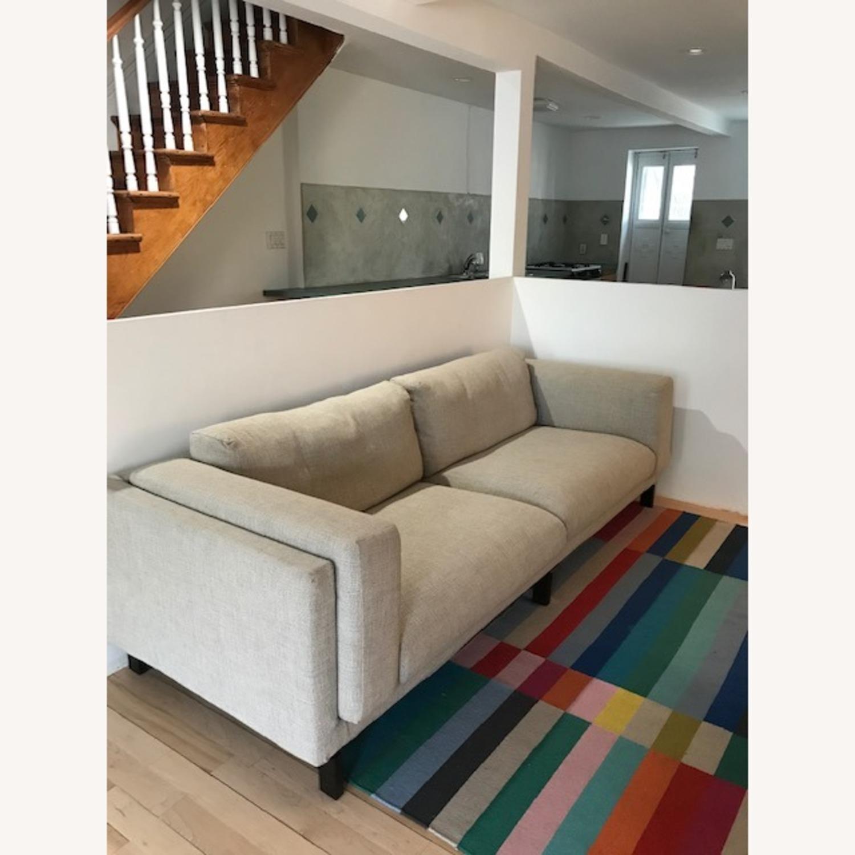 IKEA Nockeby Sofa - image-1