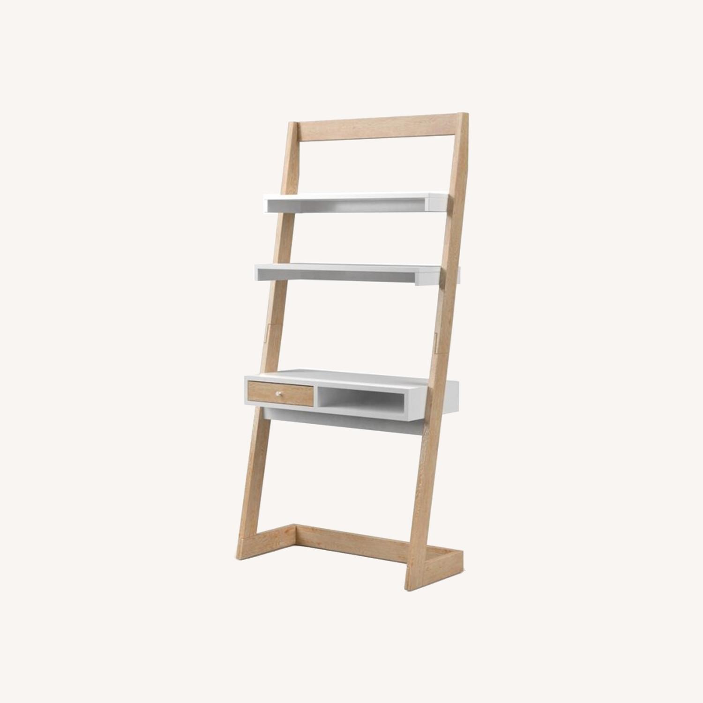 Wayfair Ladder Desk - image-0