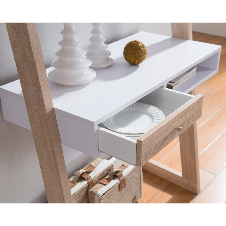 Wayfair Ladder Desk - image-4
