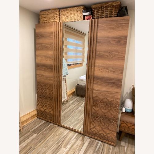 Used Istikbal Furniture Wordrobe Closet for sale on AptDeco