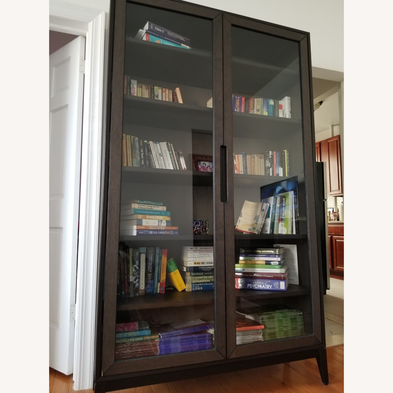 IKEA Tall Bookcase - image-1