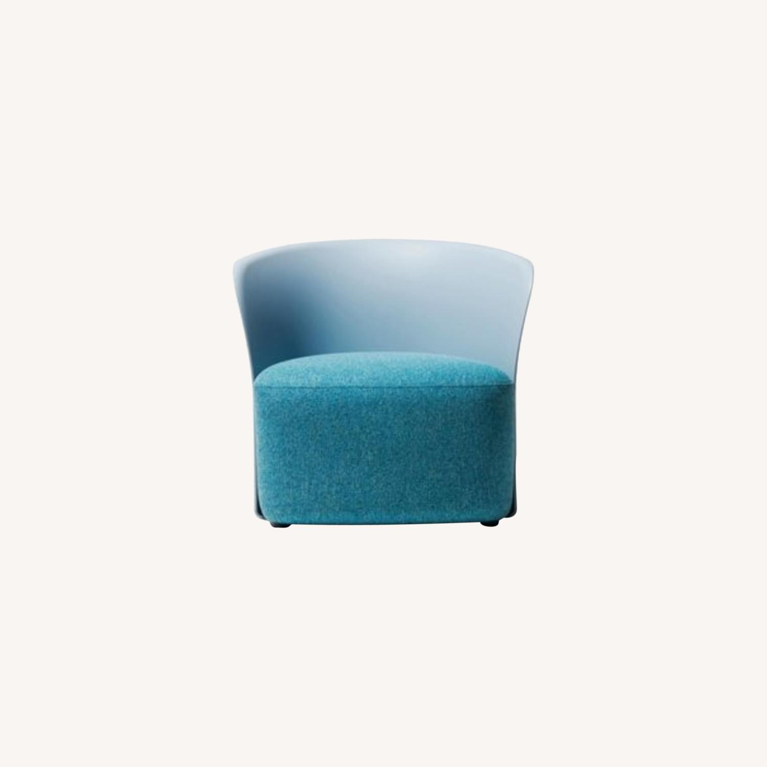 Industry West Juniper Lounge Chair - image-0