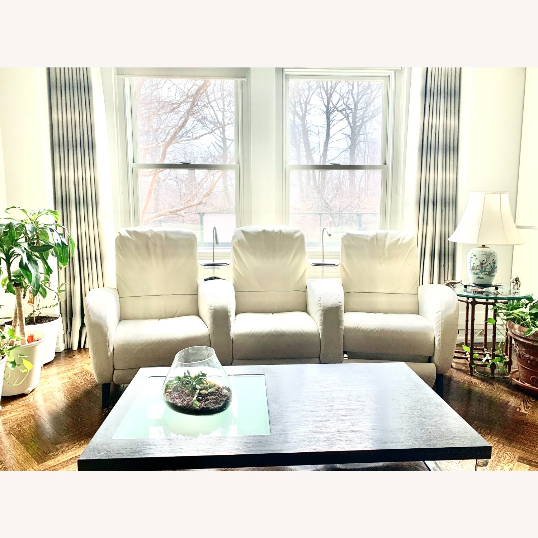 Natuzzi Motor Reclining Media Chairs - image-8