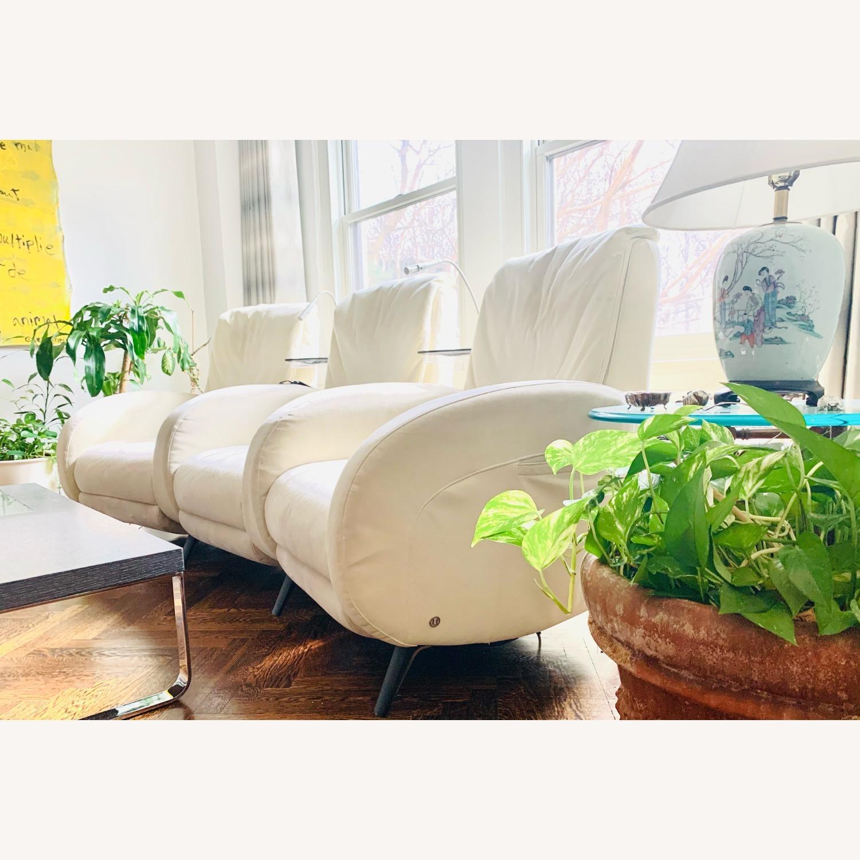 Natuzzi Motor Reclining Media Chairs - image-2