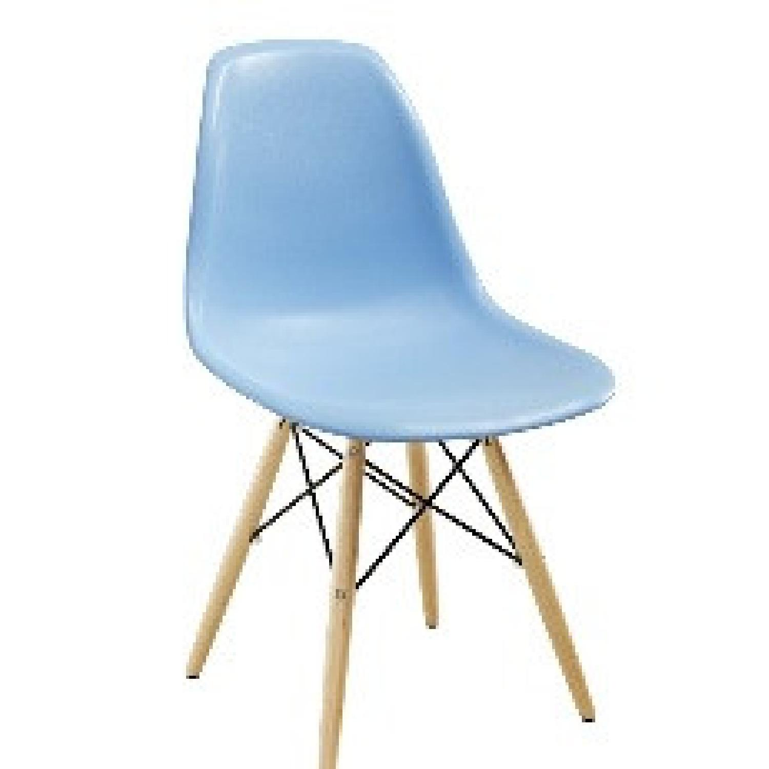 Modway Pyramid Mid-Century Dining Chairs - image-4