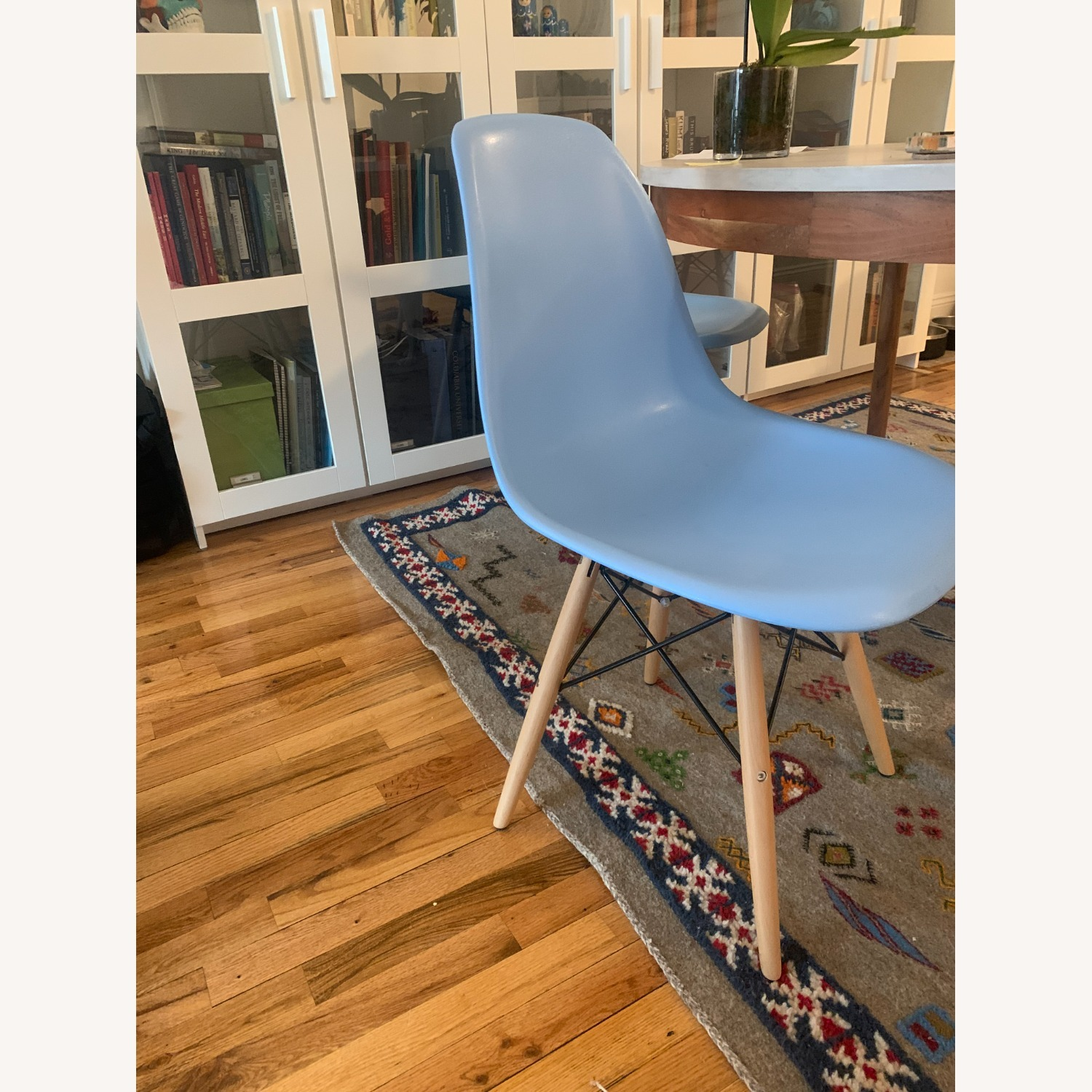 Modway Pyramid Mid-Century Dining Chairs - image-3