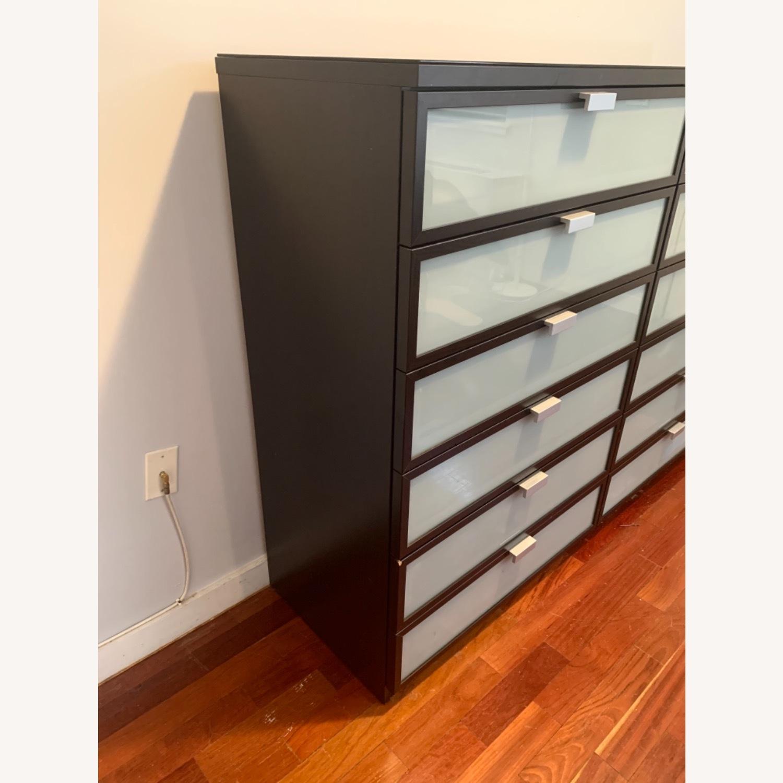 IKEA Hopen 6-Drawer Dressers - image-2
