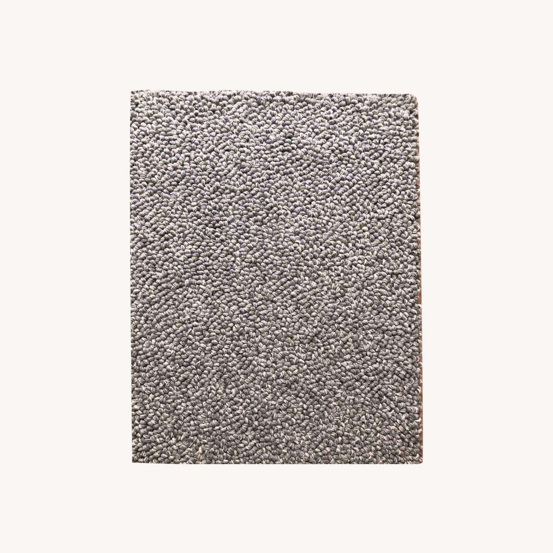 Room & Board Arden 6' x 9' Wool Rug. - image-0