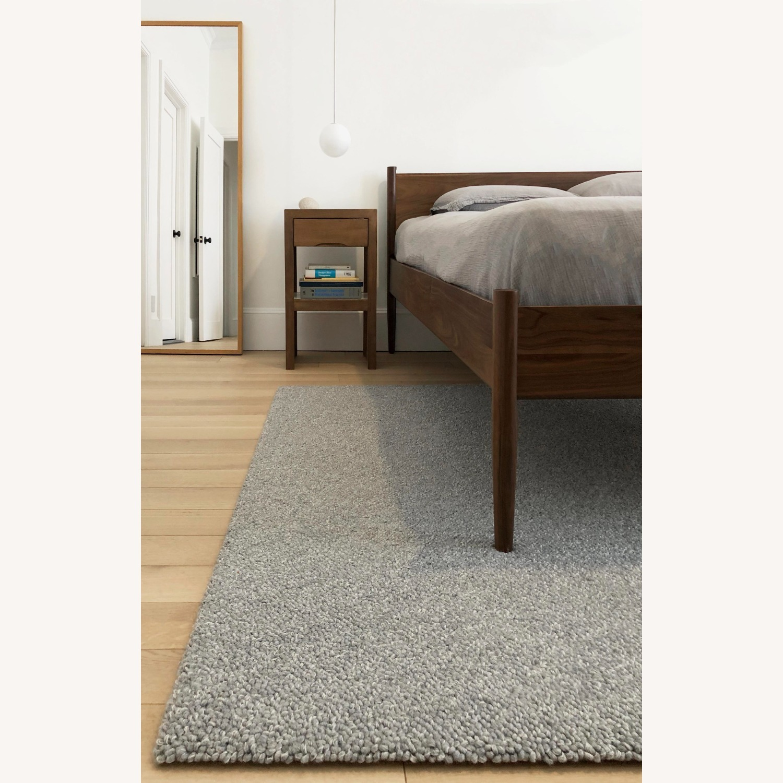 Room & Board Arden 6' x 9' Wool Rug. - image-2
