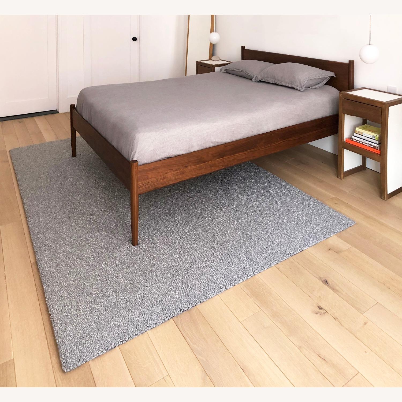 Room & Board Arden 6' x 9' Wool Rug. - image-4