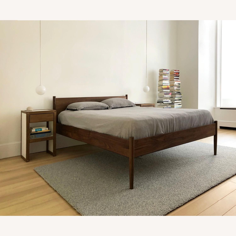 Room & Board Arden 6' x 9' Wool Rug. - image-1