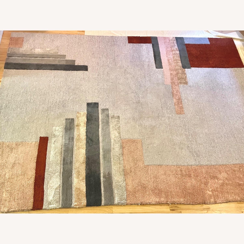 West Elm Deco Facade Rug - image-2