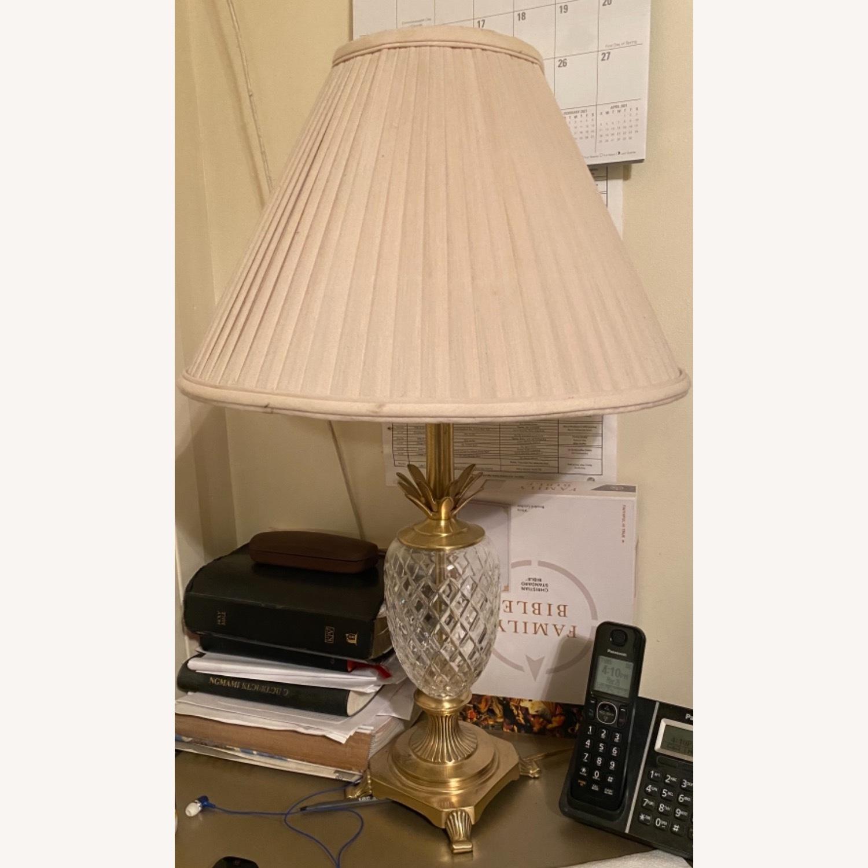 Bedside Table Lamp - image-3