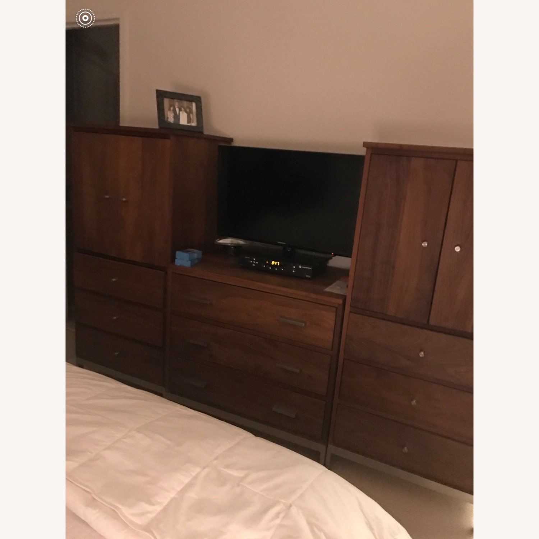 Bedroom Armoire Unit - image-2