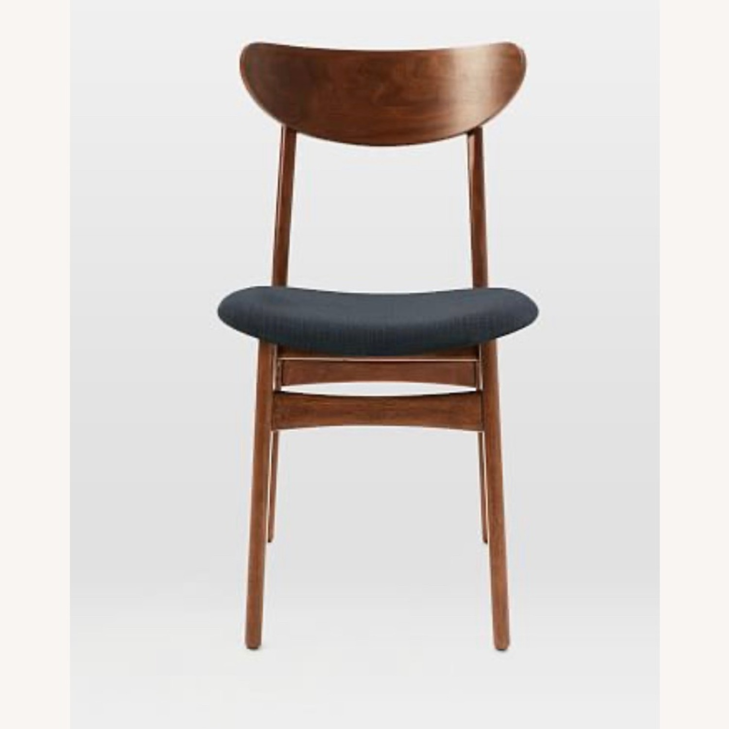 West Elm Classic Cafe Chairs Set of 2 - image-3