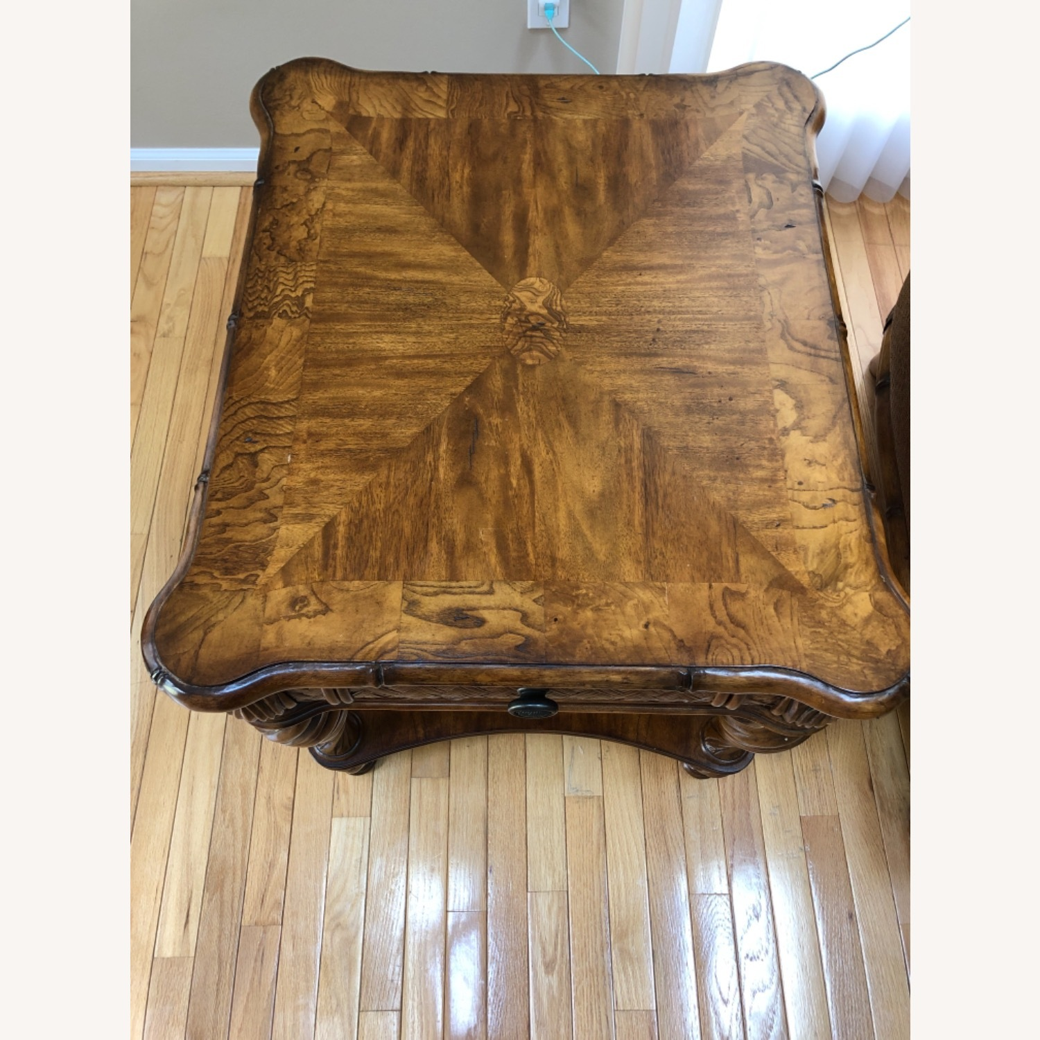 Schnadig End Table - image-3