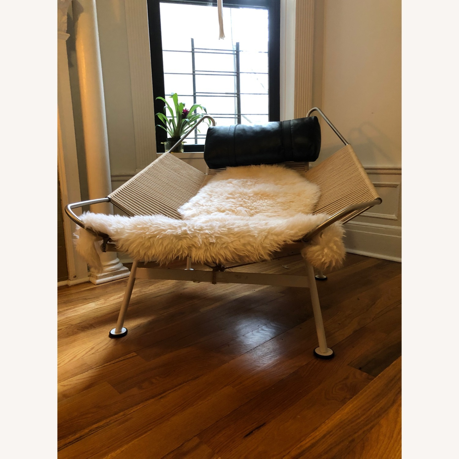 Rove Concepts Flag Halyard Chair - image-1