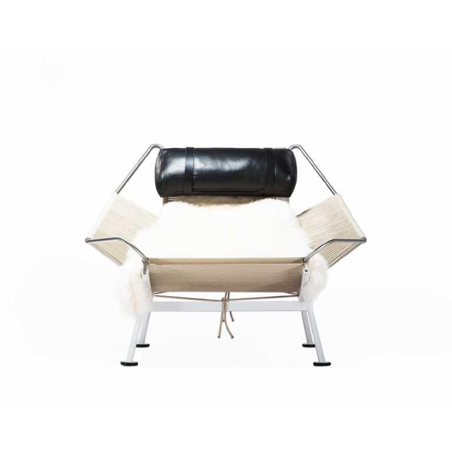 Rove Concepts Flag Halyard Chair - image-14