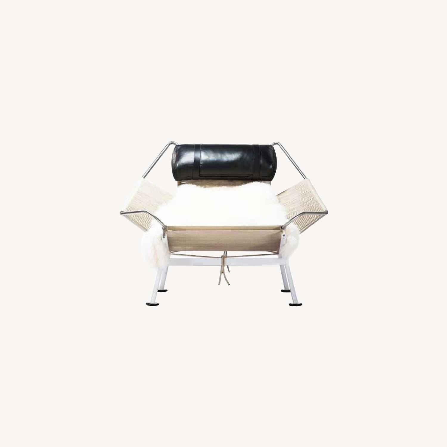 Rove Concepts Flag Halyard Chair - image-0