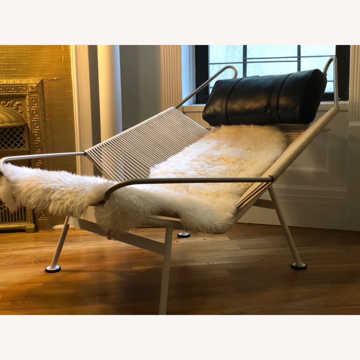Rove Concepts Flag Halyard Chair - image-7