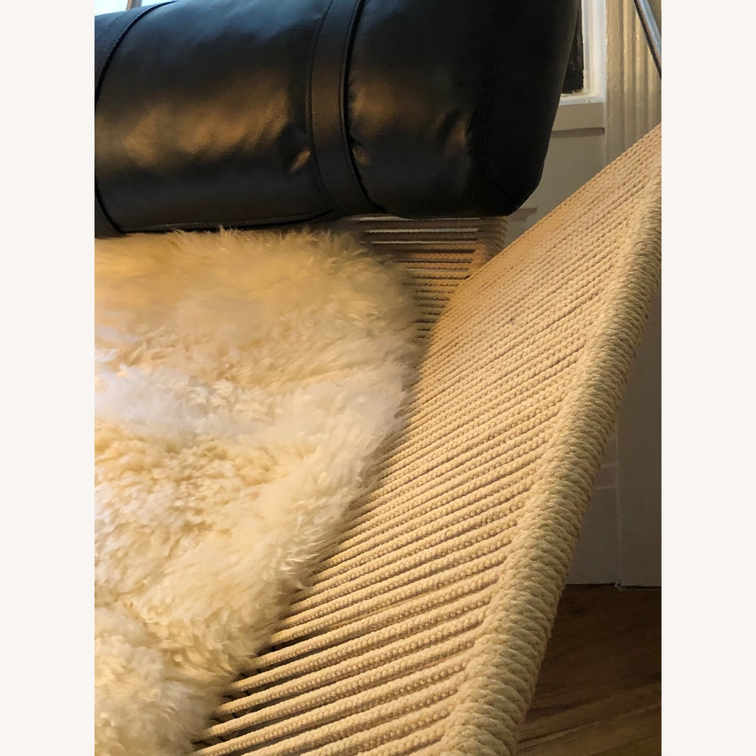 Rove Concepts Flag Halyard Chair - image-12