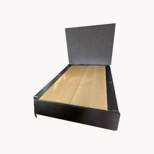 Used Urbangreen Furniture 6 Drawer Storage Bed for sale on AptDeco