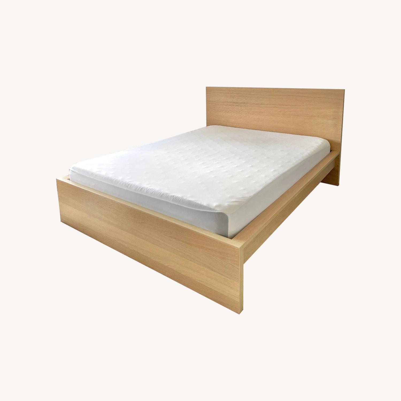 Ikea Malm Bed Aptdeco
