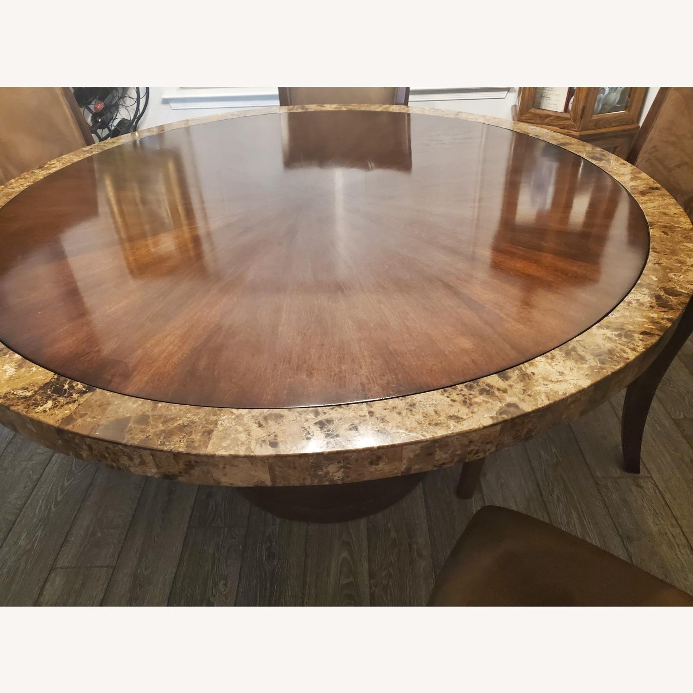 Custom Made Dining Room Set - image-2