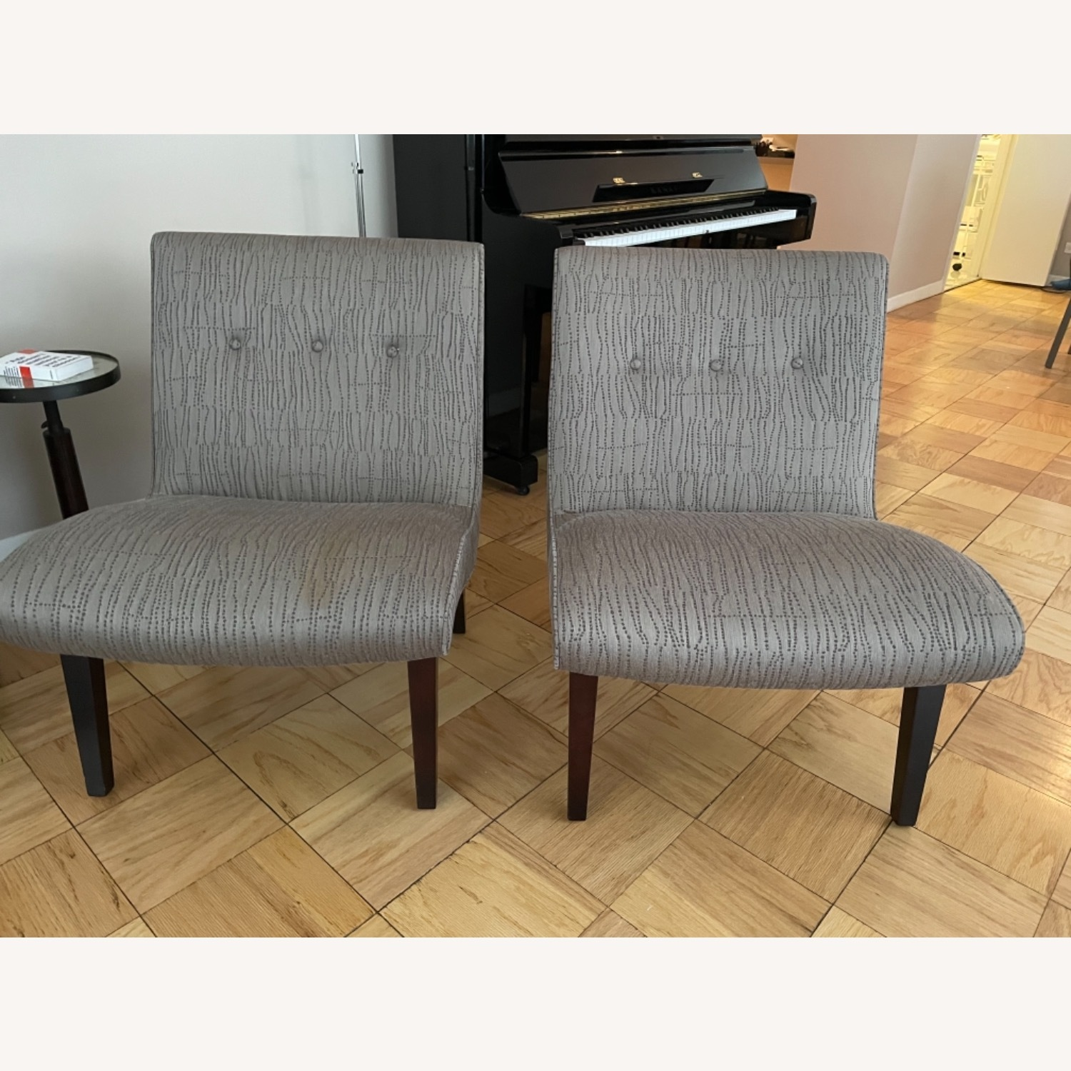Accent Chairs - image-1