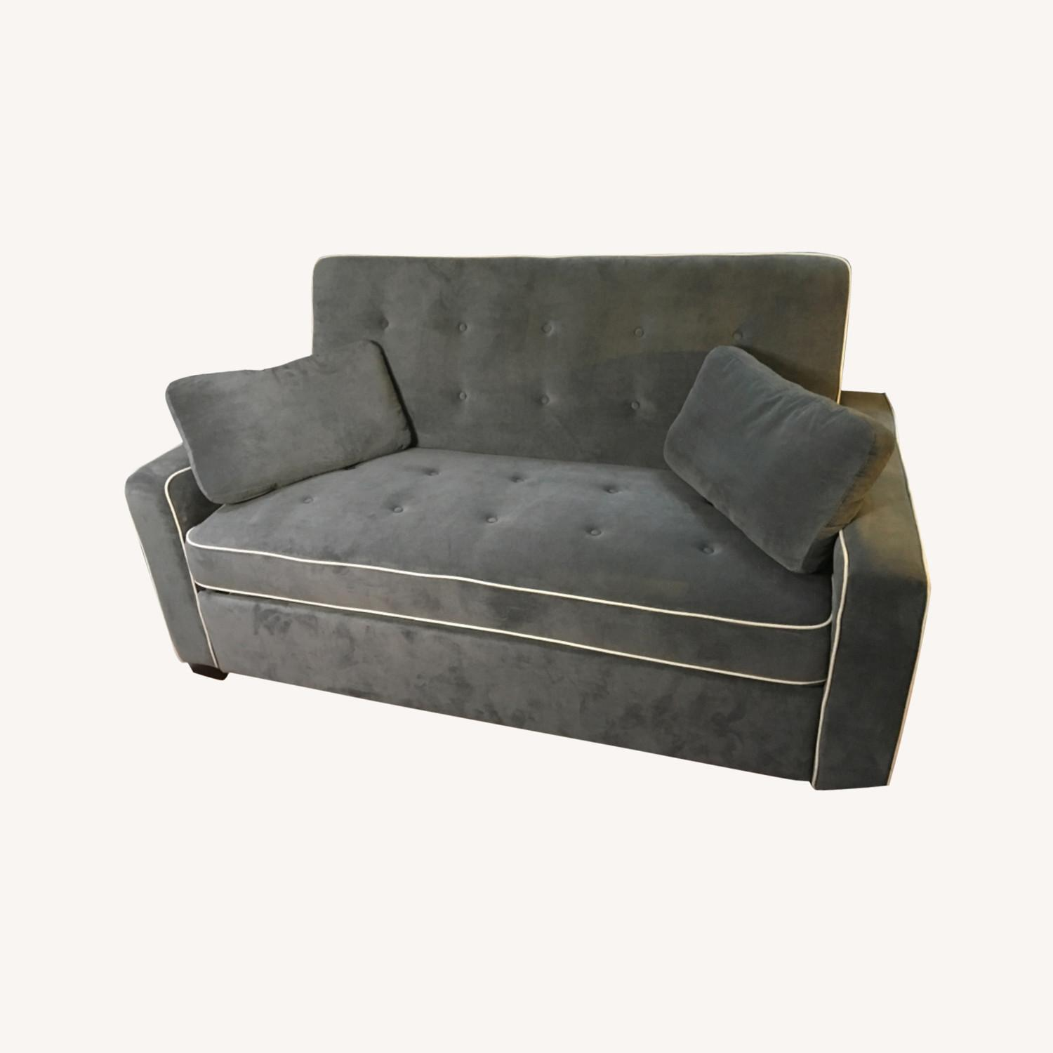 Zipcode Design Evan Sleeper Sofa by Serta - image-0