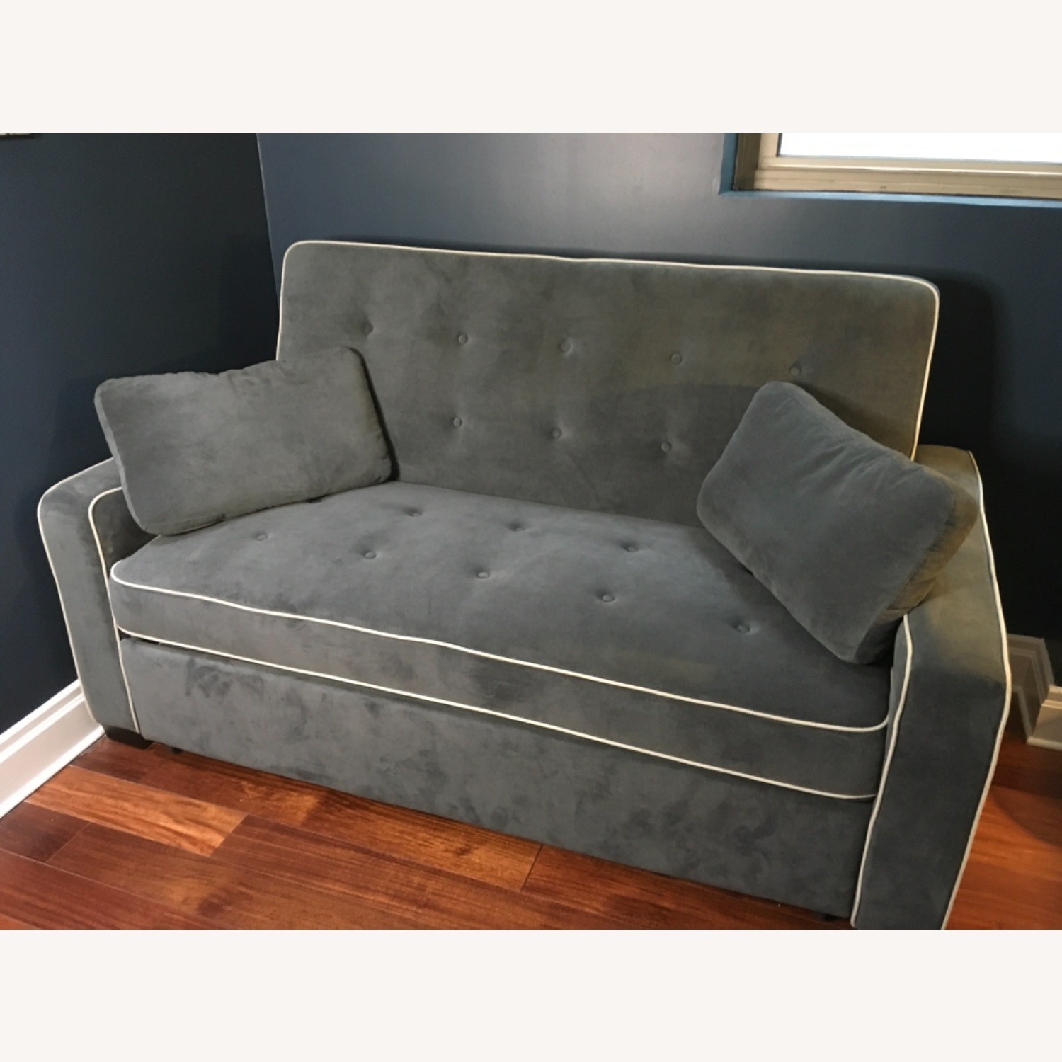Zipcode Design Evan Sleeper Sofa by Serta - image-1