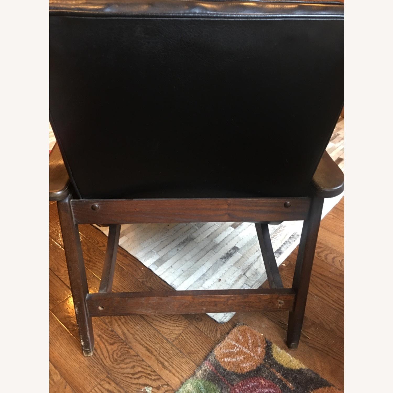 Vintage Mid-Century Modern Chair - image-8