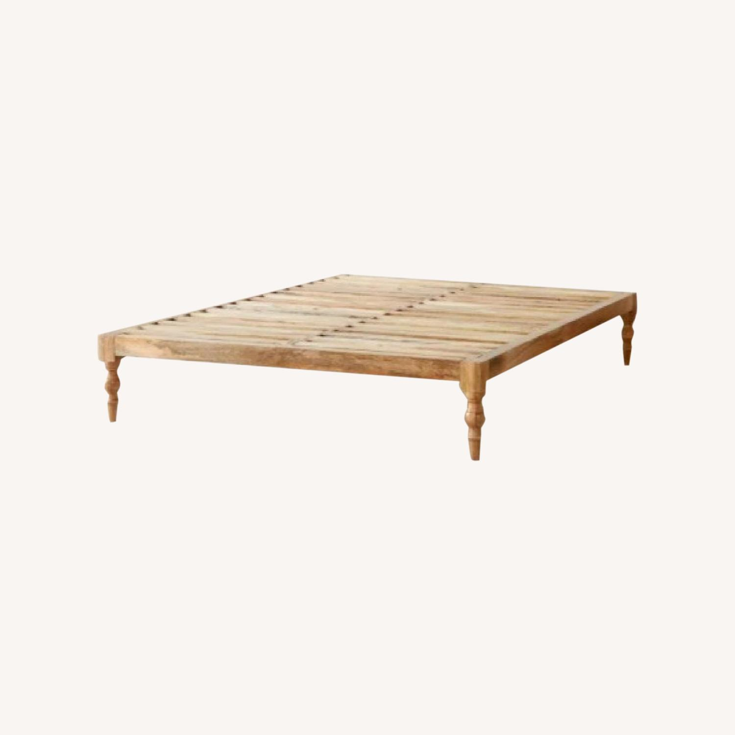Urban Outfitters Magical Thinking Platform Bed - image-4