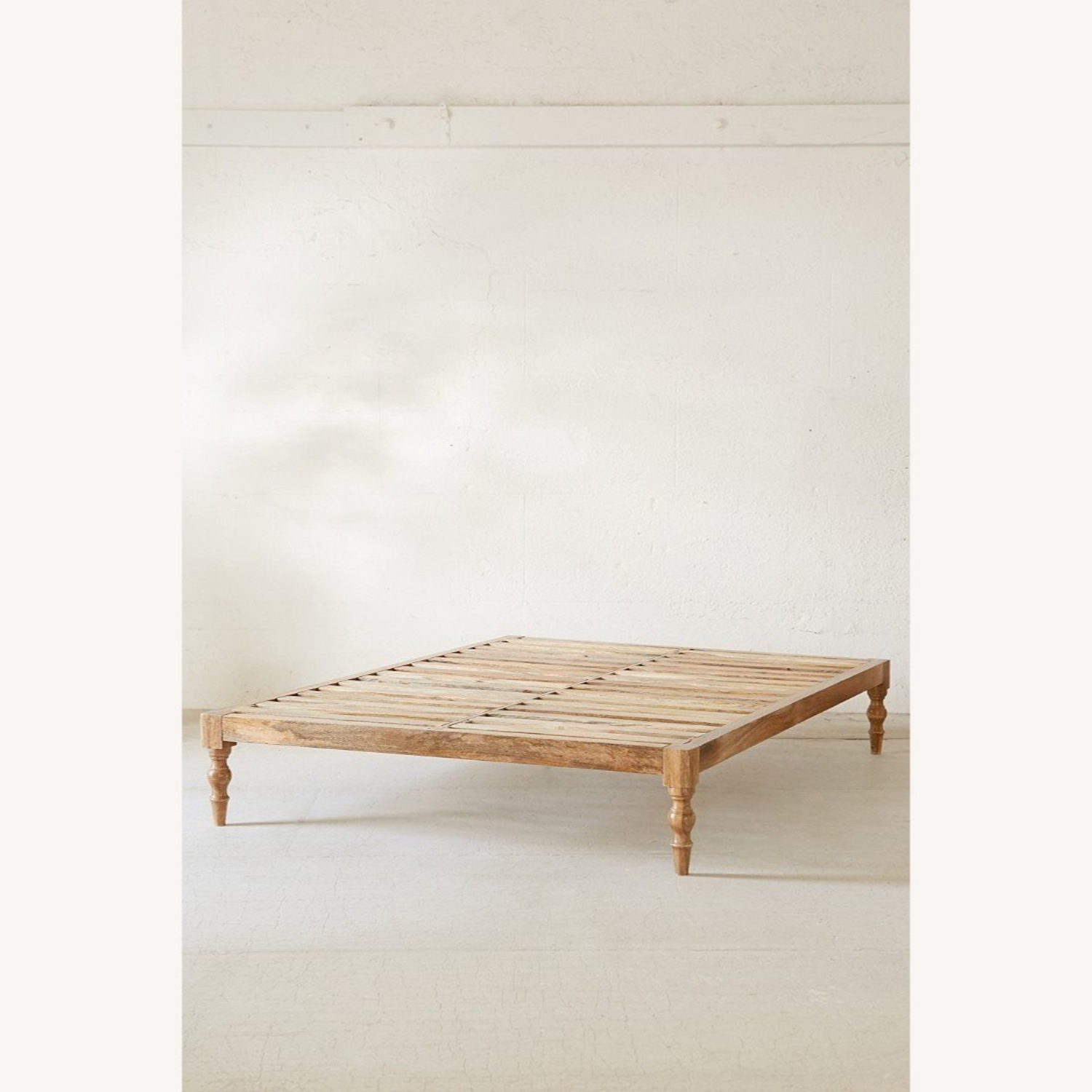 Urban Outfitters Magical Thinking Platform Bed - image-2