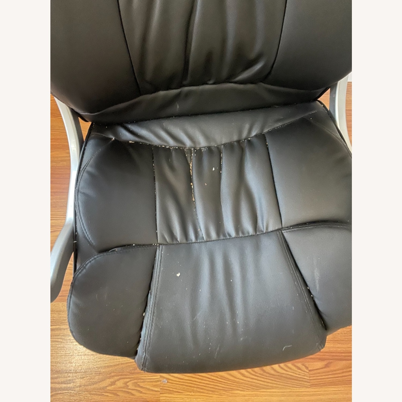 Wayfair Black Office Chair - image-3