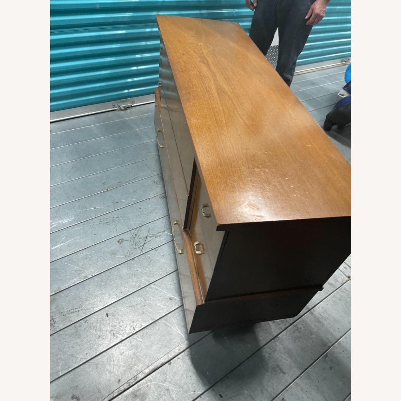 Dixie Mid Century 1950s Dresser - image-6