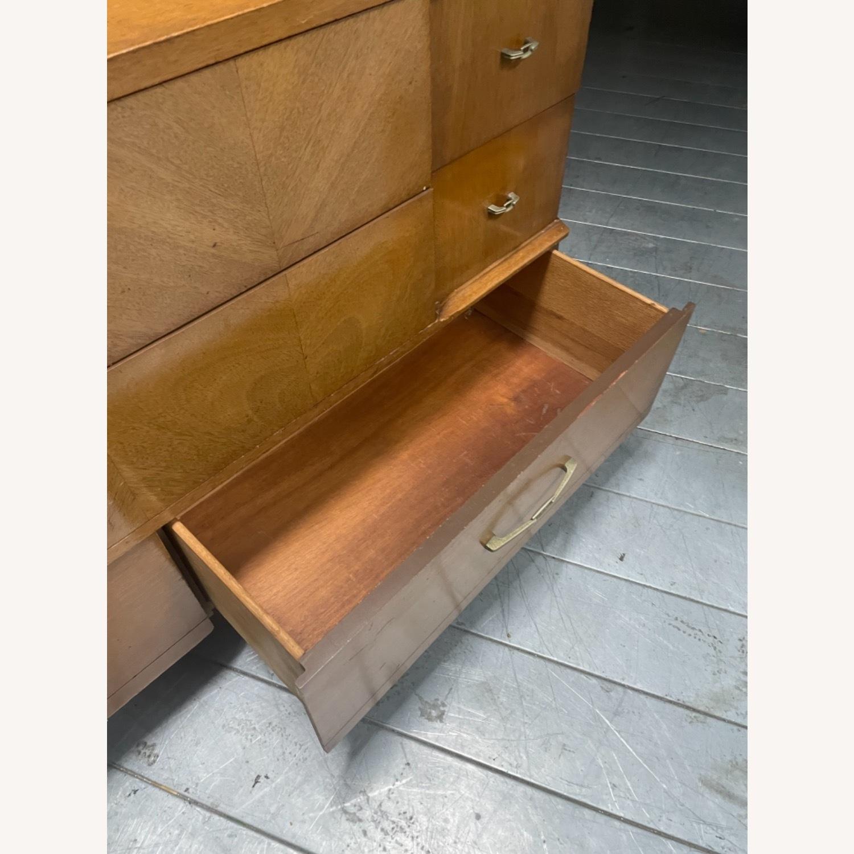 Dixie Mid Century 1950s Dresser - image-17