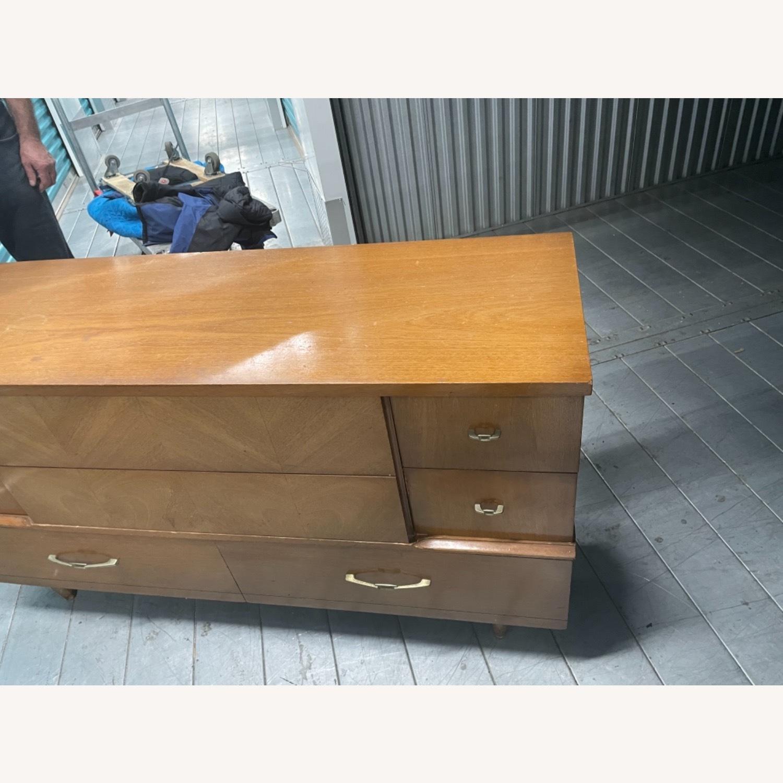 Dixie Mid Century 1950s Dresser - image-4