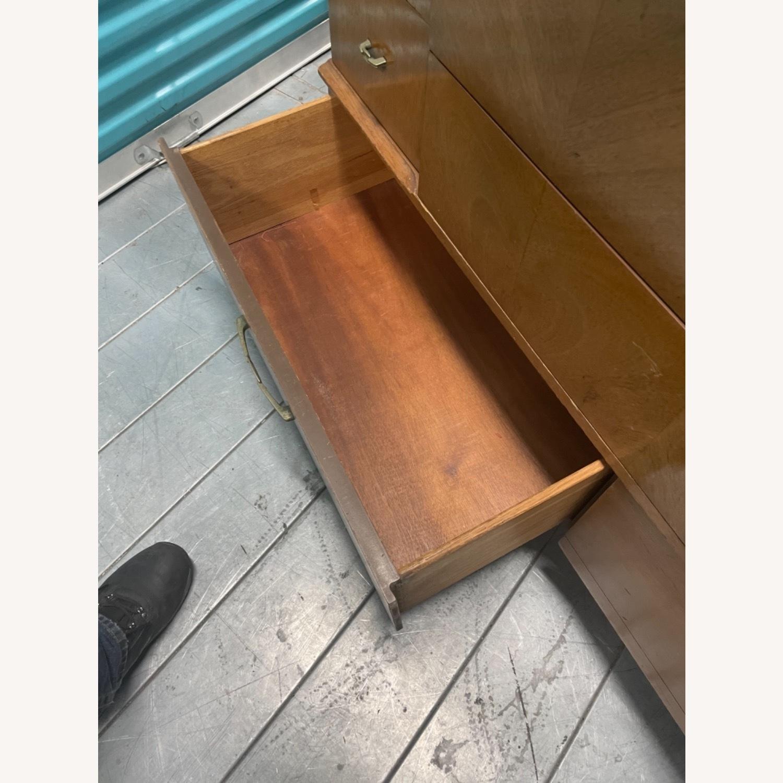 Dixie Mid Century 1950s Dresser - image-15