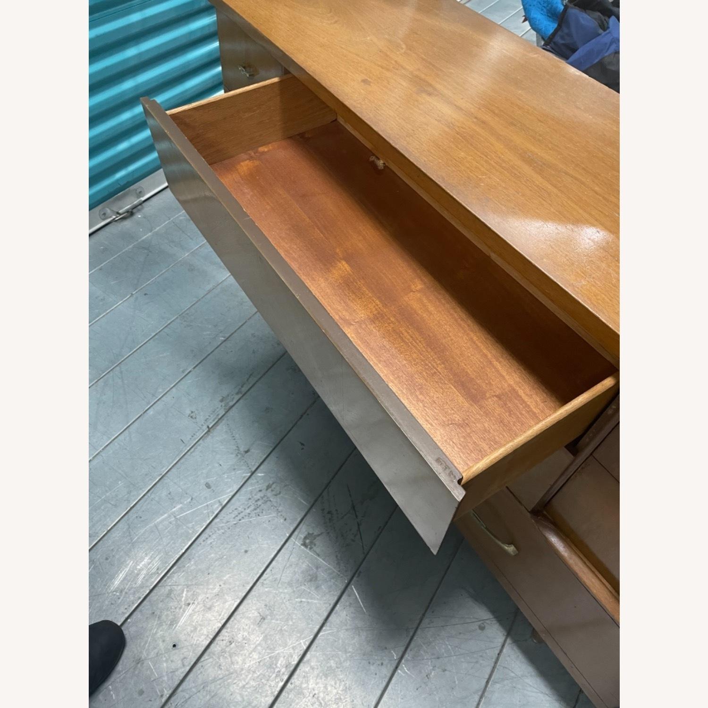 Dixie Mid Century 1950s Dresser - image-11