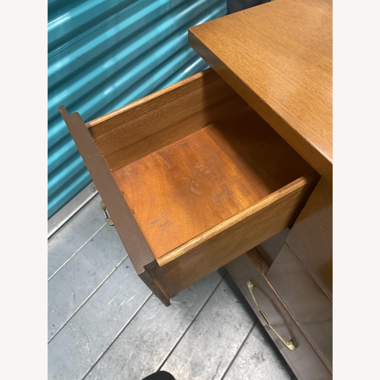 Dixie Mid Century 1950s Dresser - image-12