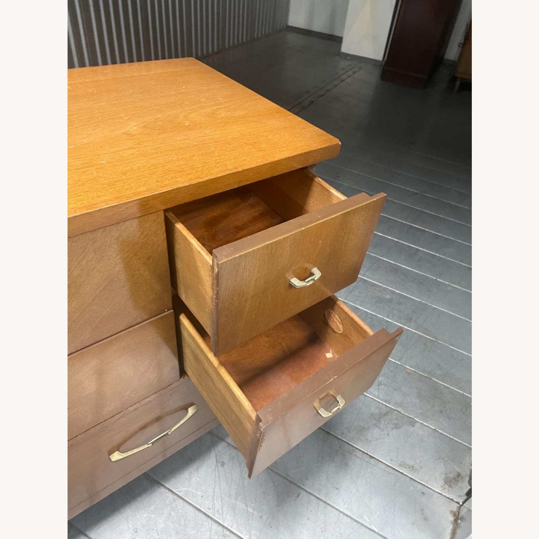 Dixie Mid Century 1950s Dresser - image-14