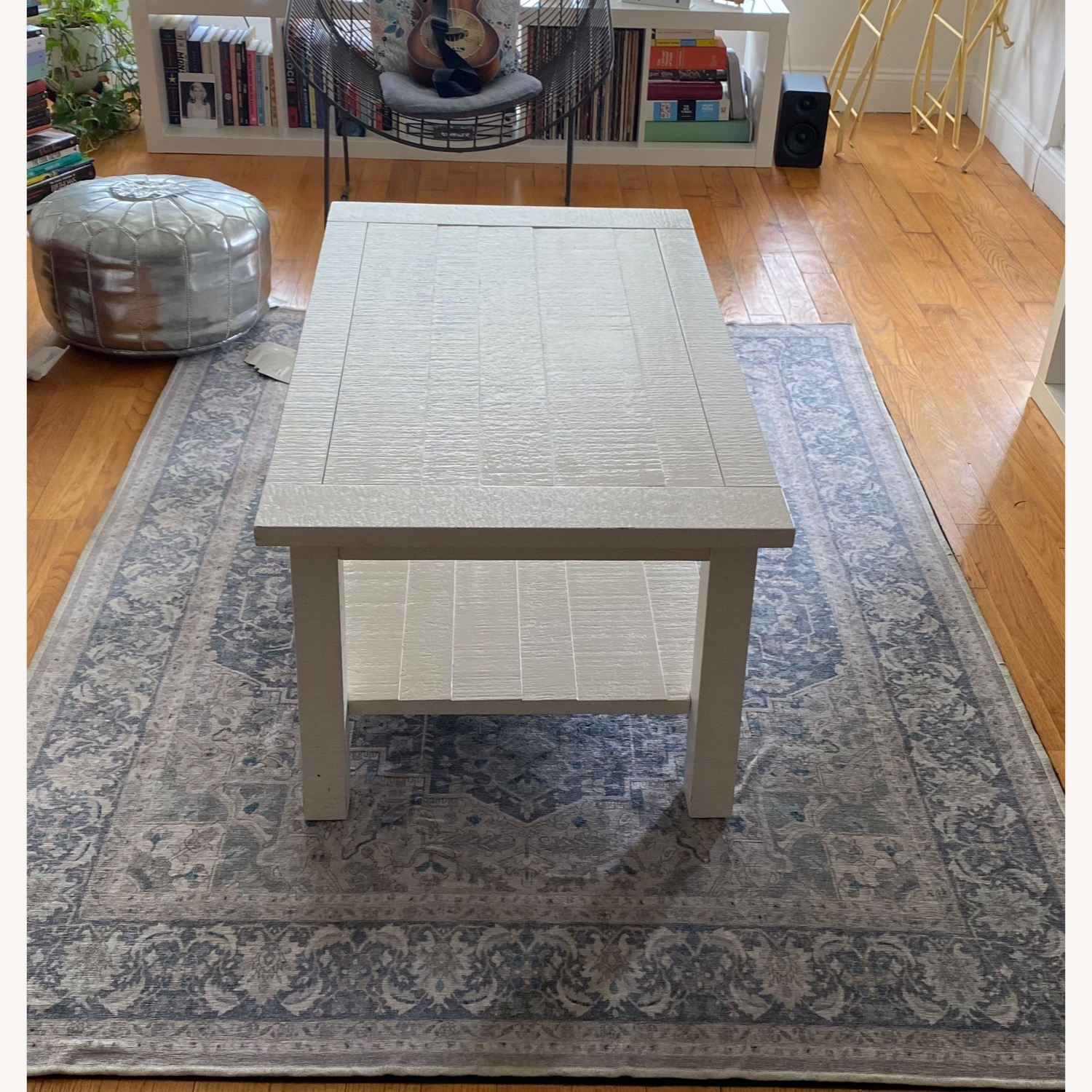 West Elm Coffee Table - image-1