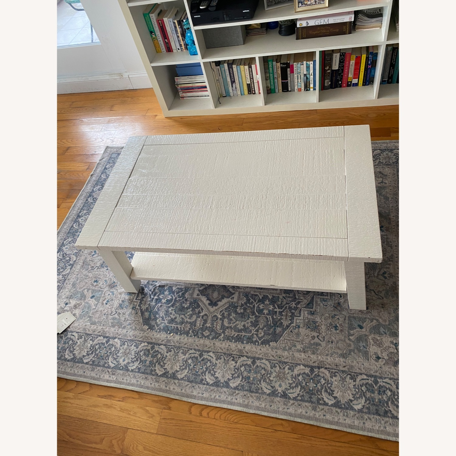 West Elm Coffee Table - image-2