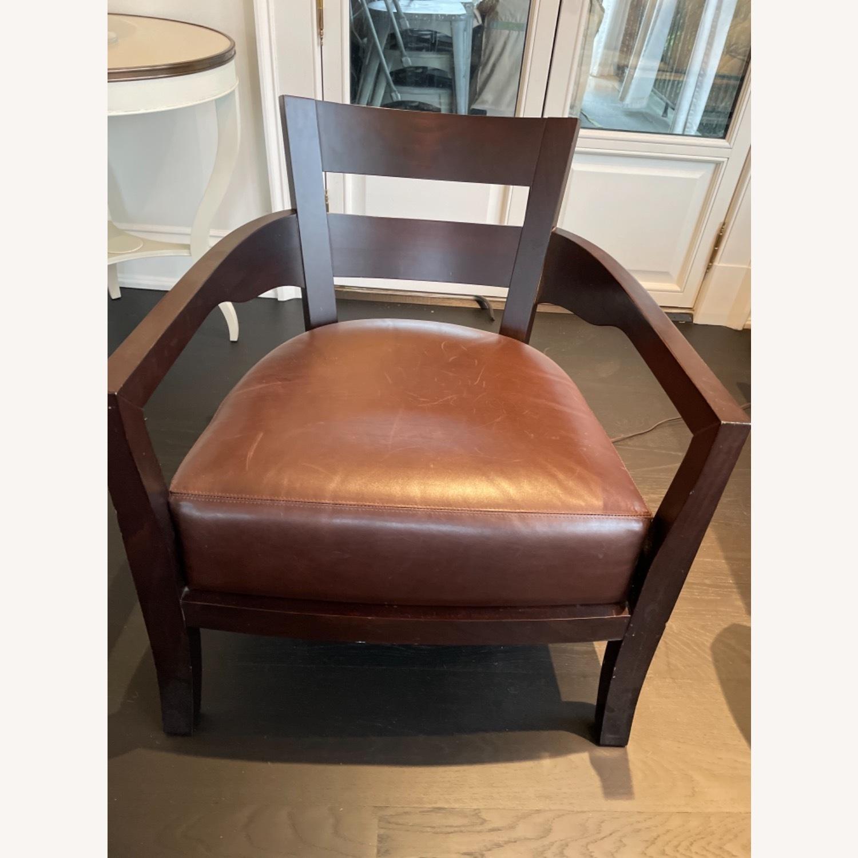 Promemoria Africa Chairs - image-9