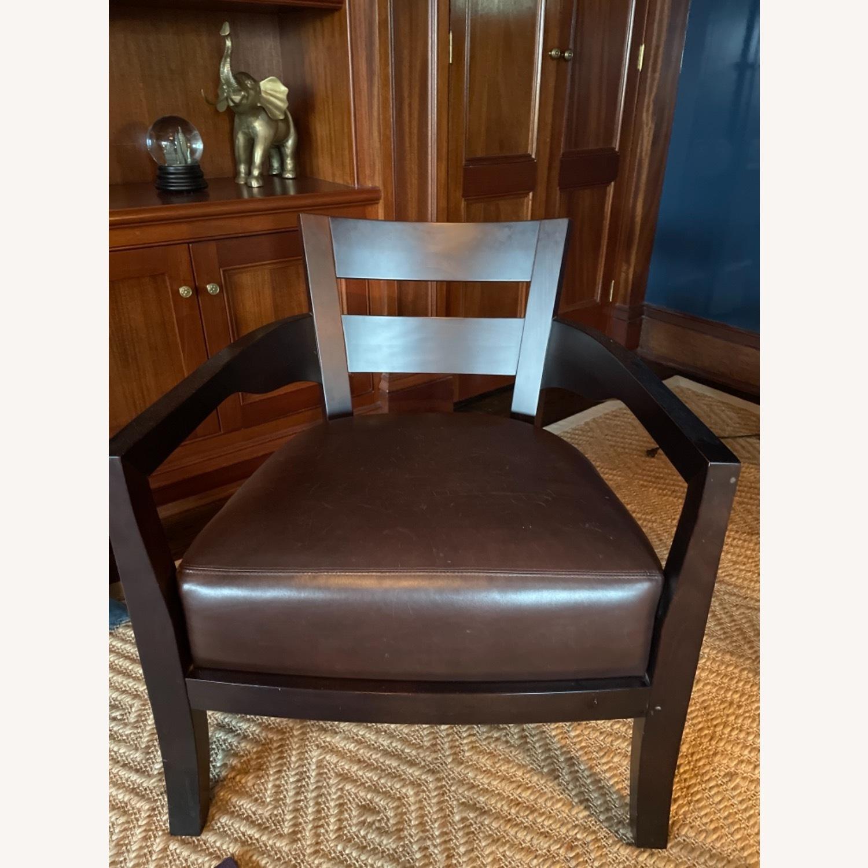 Promemoria Africa Chairs - image-1