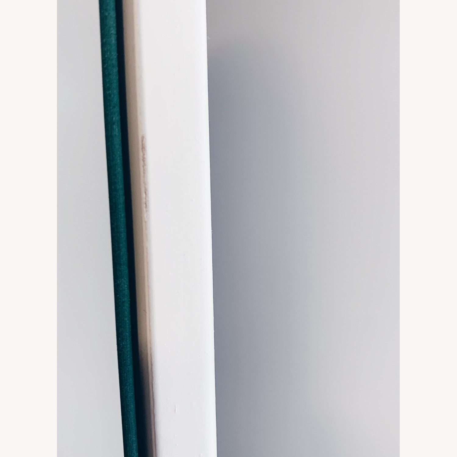 IKEA Mirror with Valet - image-8