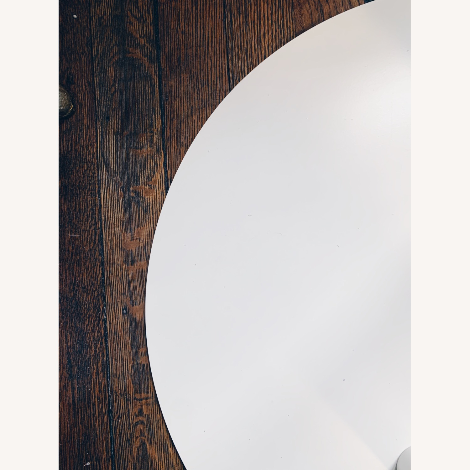 IKEA Mirror with Valet - image-9