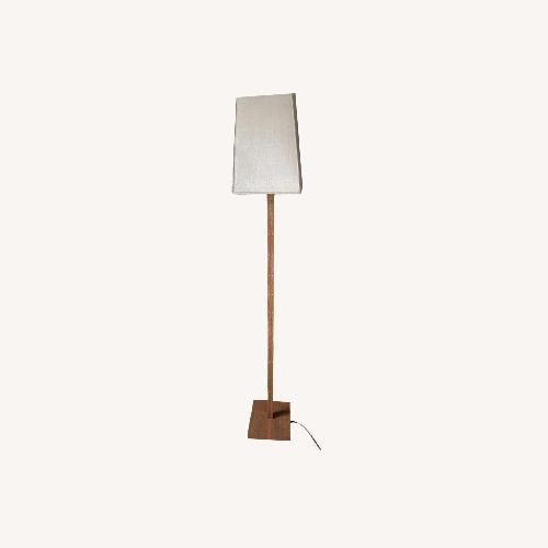 Used Promemoria Ida Floor Lamp for sale on AptDeco