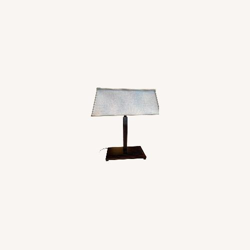 Used Promemoria Warry Table Lamp for sale on AptDeco